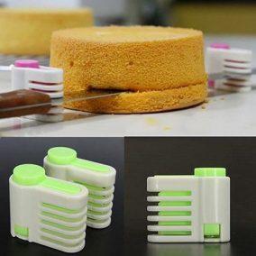 Мярка за рязане на блатове на торти