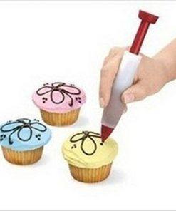 Писалка за декорация на торти и сладкиши