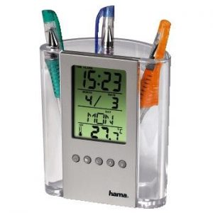 Метео станции и термометри за дома