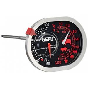 GEFU Термометър за месо и зеленчуци - комбиниран